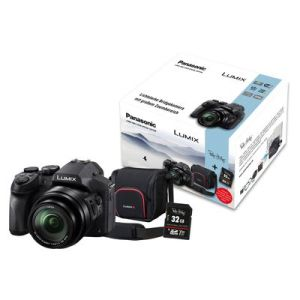Panasonic DMC-FZ330 Special KIT +PH 32 GB Prof.SD Karte/Panasonic Torbica