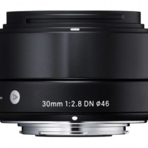 Sigma 30mm f/2.8 DN ART Lens for Micro Four Thirds
