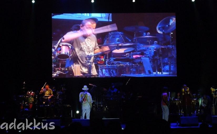 Santana Live in Bangalore! Photos 4
