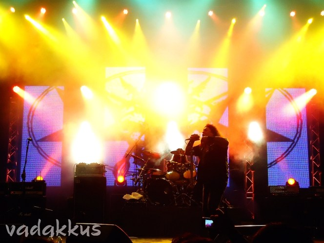 Testament Live in Bangalore! | Photos 5