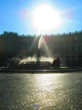 Fountain in Roma!