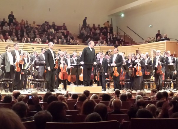 Marinsky-Orchestra