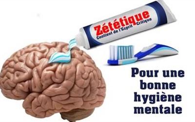 Zététique