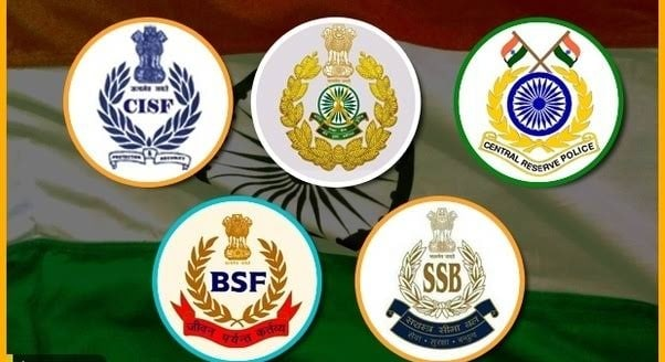 Paramilitary rank