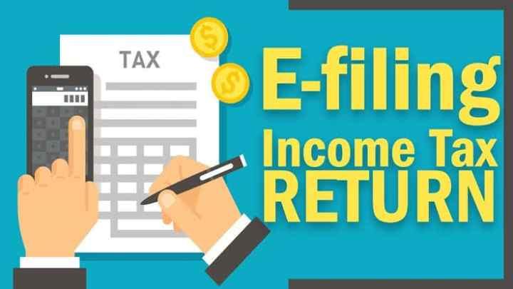 income tax return डिफेंस तथा पैरामिलिट्री पर्सन कैसे ऑनलाइन फ़ाइल करे।