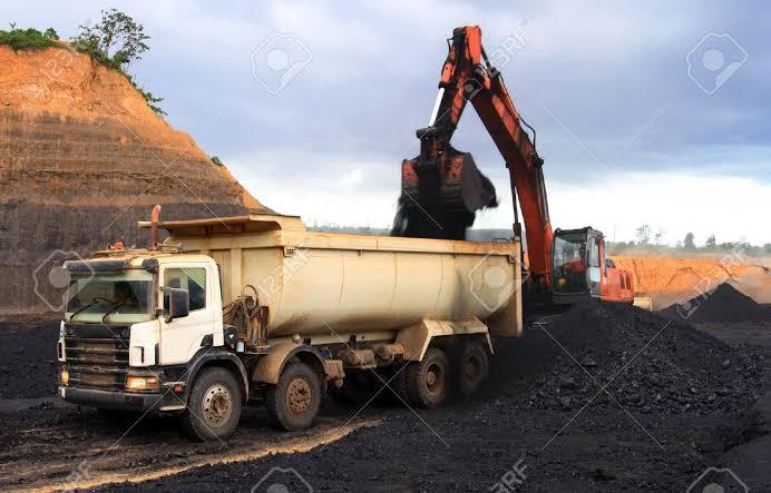 DGR Coal loading scheme