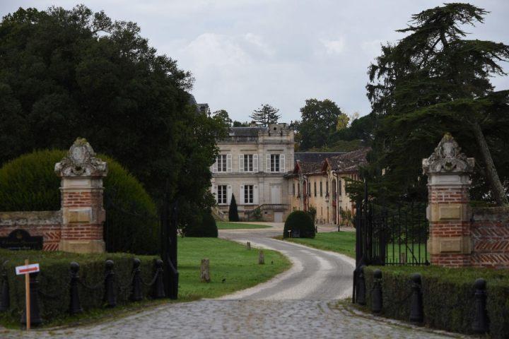 La Foulée 2019 passe au Chäteau Giscours