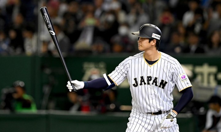 Twins' history shouldn't prevent Shohei Ohtani pursuit