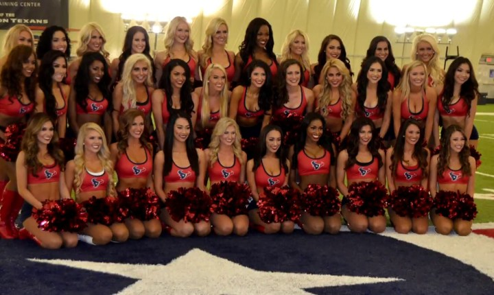 Diving Deeper into a Possible Cheerleaders' Union and Colangelo Resigns