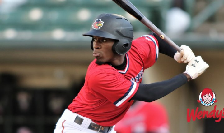 Minnesota Twins should call up Nick Gordon, yesterday