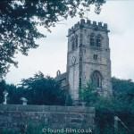 An unknown church