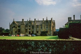 Barrington Court National Trust