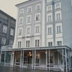 Cafe Tomaselli – Saltzburg