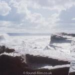 High tide at Hilbre