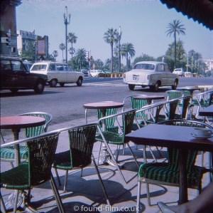 Nice in 1969
