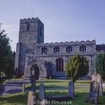 St Mary's Church, Linton