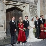 Wedding group