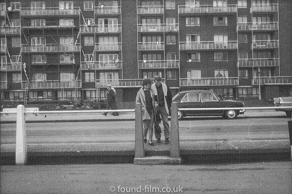 1960s couple