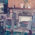 1970s Sitting room