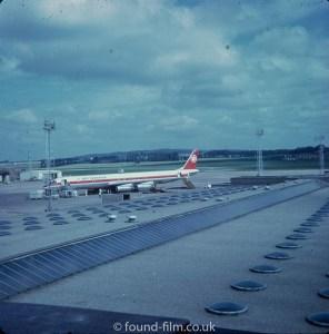 Air Canada Jet
