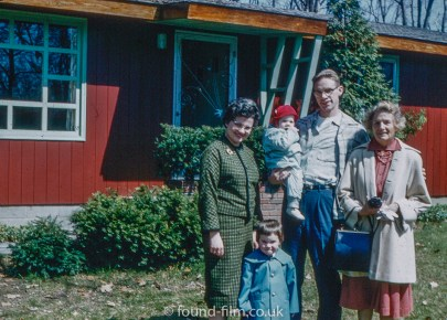 Family Snapshot