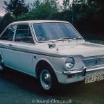Hillman Imp Coupe – 1967 model