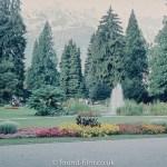 Kursaal Gardens, Interlaken