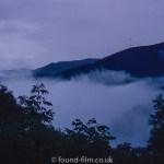 Misty Mountains – Blueridge Parkway