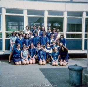 School Group