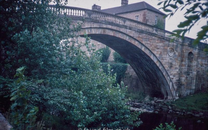 Unknown Bridge