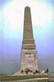 War memorial?
