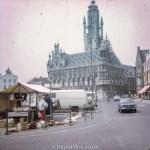 Church in Belgium