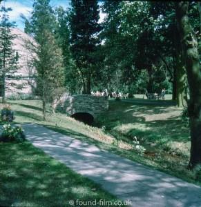 Happley Hall