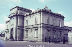 Large impressive house