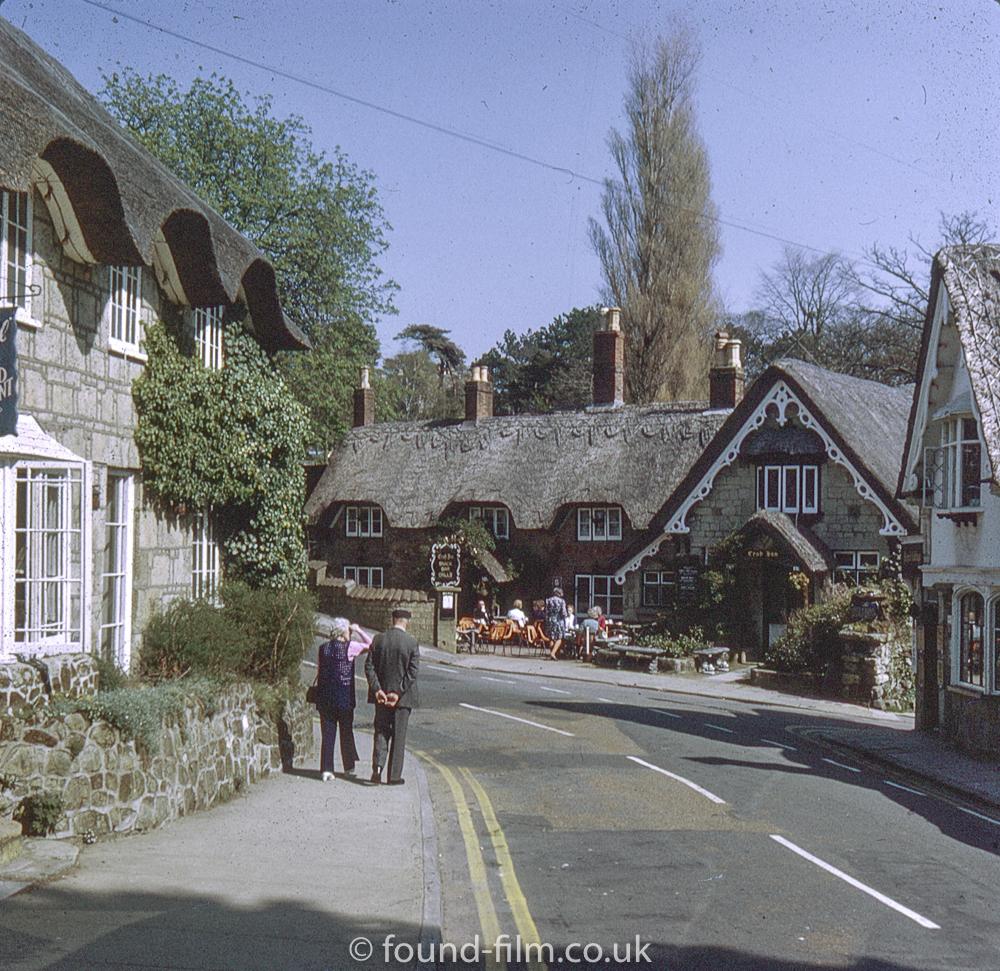 The Crab Inn