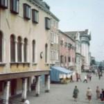 Venice – May 1984