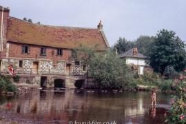 Harnham Mill, Salisbury