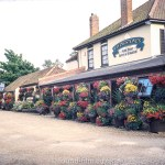 Livingstones pub in Kessingland, July 2003