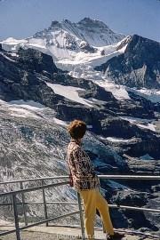 Mountain Scene
