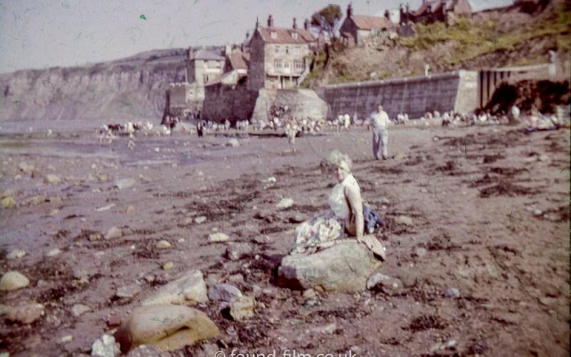 old seaside snap