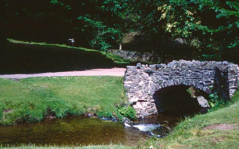 Robber's Bridge