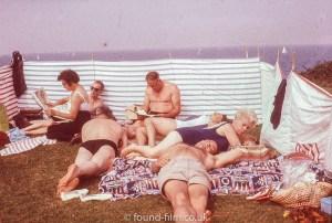 Seaside group