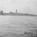 The seafront at Herne Bay in July 1927