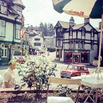 Bowness in the Lake District, probably 1970s
