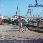 Fishing village portrait – August 1975