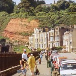 The Great Cliff hotel in Dawlish