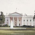 The white house – November 1975