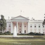 The white house – November 1975