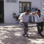 People dancing in Greece – September 1966