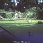 Stately home garden – Sept 1961